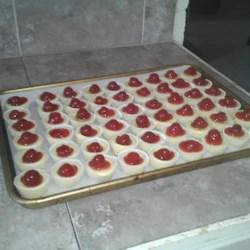 Miniature Cheesecakes Recipe