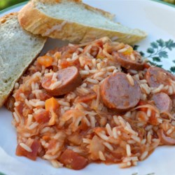 Sauerkraut and Tomato Stew Recipe