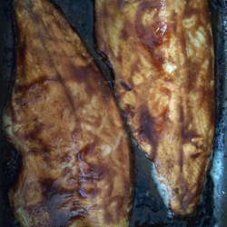 Barbequed Steelhead Trout Recipe