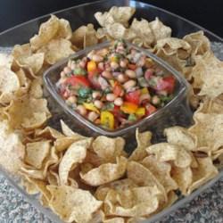 Classic Texas Caviar Recipe