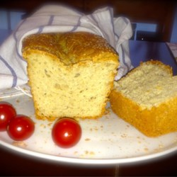 Wonderful Gluten Free White Bread Recipe