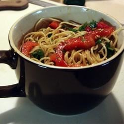Image of Asian Pasta, AllRecipes