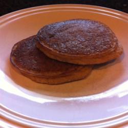 Paleo Coconut Flour Pancakes Recipe