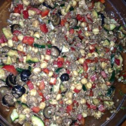 Balsamic Tuna Salad Recipe