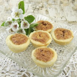 Walnut Tassies Recipe