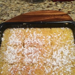 Lemon Bars I Recipe