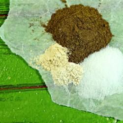 Jalapeno Salt Recipe