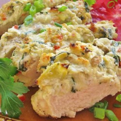 Artichoke Chicken Recipe