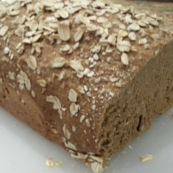 Oatmeal Molasses Bread Recipe