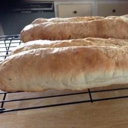 Cuban Water Bread Recipe