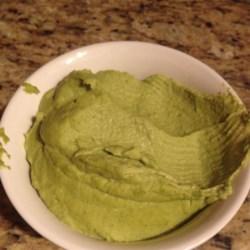 Yummy Cilantro-Jalapeno Hummus Recipe