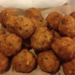Buffalo Chicken Dipping Balls Recipe