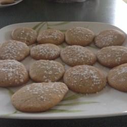 Honeybee Cookies Recipe