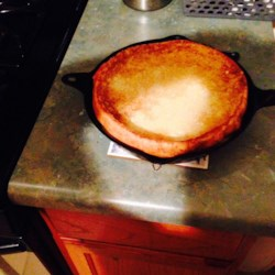 Austrian Pancake Recipe