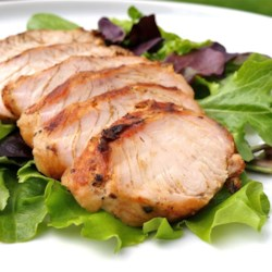 Marinated Turkey Breast Recipe