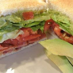 Super BLT Recipe