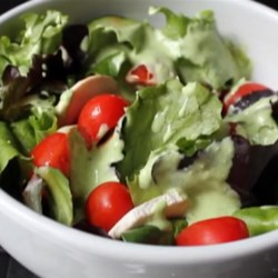 Chef John's Green Goddess Dressing Recipe