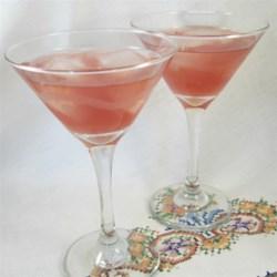 Cranberry Kamikaze Recipe
