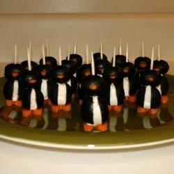 My Penguin Army