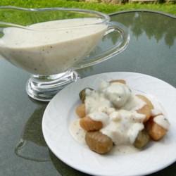 creamy alfredo sauce recipe photos