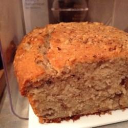 Sour cream banana bread recipe allrecipes forumfinder Images