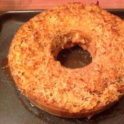 Lazy Dazy Cake I Recipe