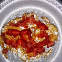 Funnel Cakes I Recipe
