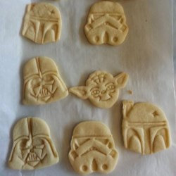 Dawn's Sugar Cookies Recipe