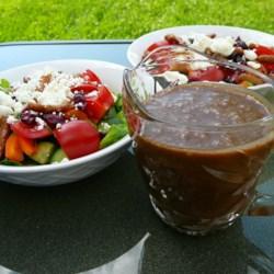 Maple Salad Dressing Recipe