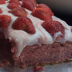 strawberry cake from scratch strawberry cake from scratch photos allrecipes 7732