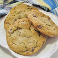 Chocolate Chips Cookies with Tennessee Whiskey Recipe