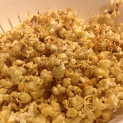 State Fair Kettle Corn