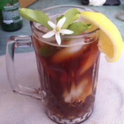 Don's Simple Sweet Tea Recipe