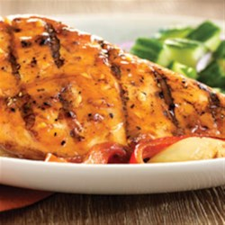 Teriyaki Thai Chicken Marinade