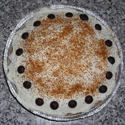 Mounds Fresh Coconut Cream Pie