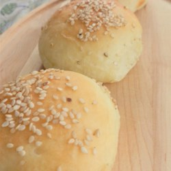 Grandma Rita's Soft Butter Rolls Recipe