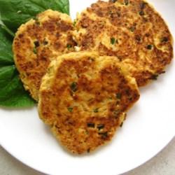 Tofu Burgers Recipe