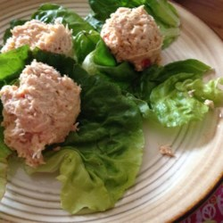 Tuna Confetti Salad Recipe