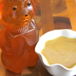 Honey Mustard Sauce for Dipping