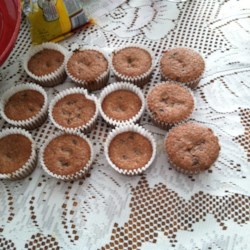 The Best Chocolate Cupcakes Ever! Recipe