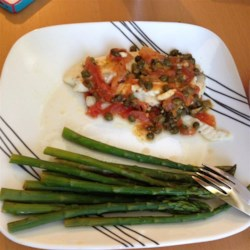 Easy Tilapia Recipe