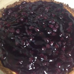 Blueberry or Cherry Dessert Recipe