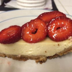 Tofu Cheesecake Recipe