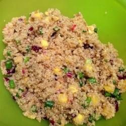Amanda's Quinoa Salad