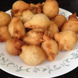 Samoan Panikeke Recipe