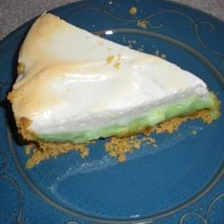 Key Lime Pie X