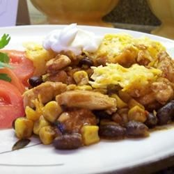 Photo of Mexican Casserole by SUEZQZ_64