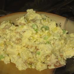 Old Fashioned Potato Salad Recipe | MyRecipes.com