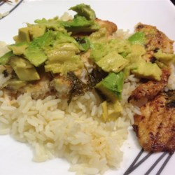Cilantro Lime Catfish Recipe