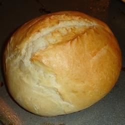 German brotchen roll
